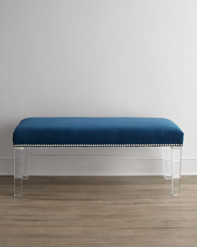 Water's Edge 50L Bench