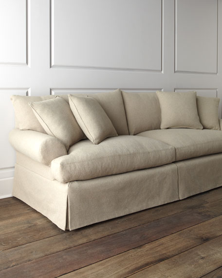 Superbe Keystone Sofa