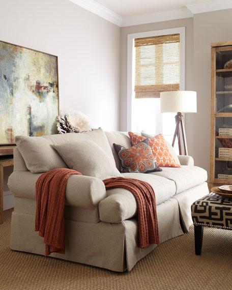 Keystone Sofa