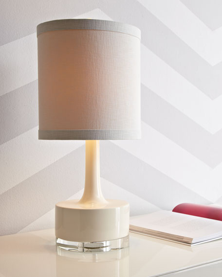 """Holmby"" Table Lamp"