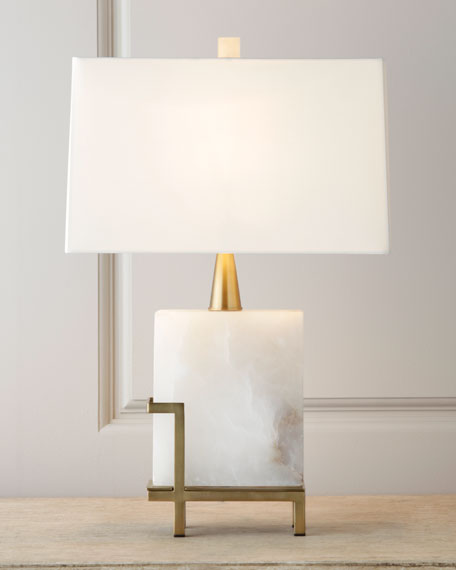 High Quality Arteriors Herst Lamp