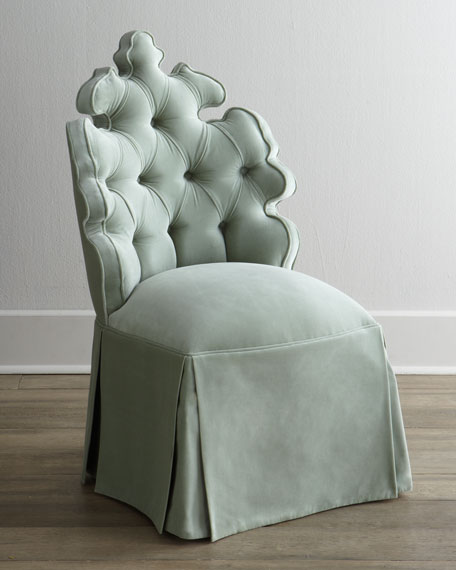 Isabella Vanity Seat