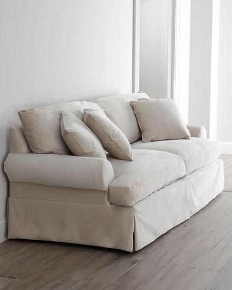 """Bradshaw"" Sofa"