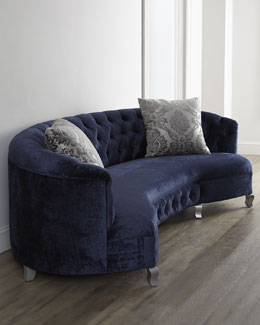 "NM EXCLUSIVE ""Majestic Jayne"" Sofa"