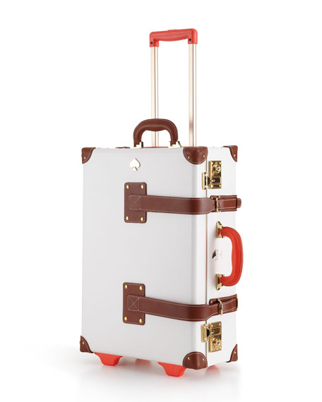 New Yorker Carry-On Luggage