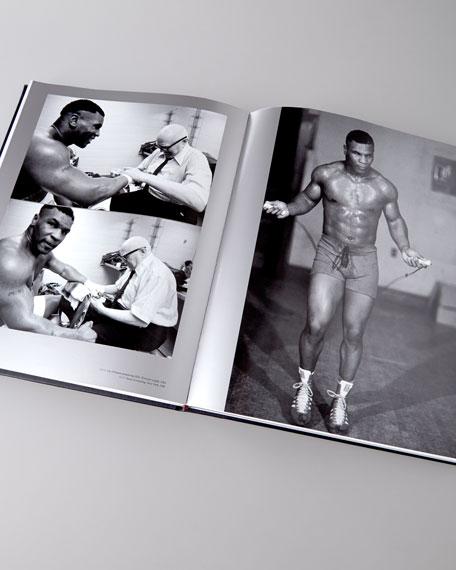 """""""Knockout: The Art of Boxing"""" Book"""
