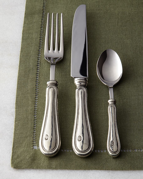 5-Piece Verona Flatware Place Setting