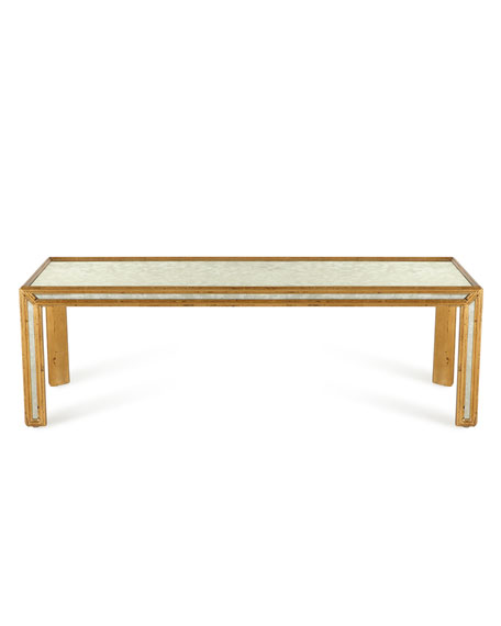 Bernhardt Kami Coffee Table