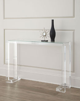 Clearview Console