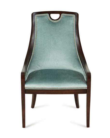 Massoud Despina Dining Chair