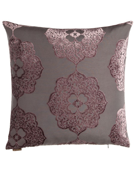 Maison Plum Pillow
