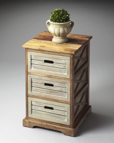 Chairside Side Table
