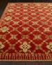 Artisan Floral Rug, 4' x 6'
