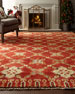 "Augustus Hand Knotted Rug, 2'6"" x 10'"