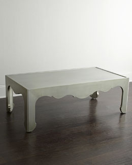 Macari Coffee Table