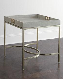 Olita Tray Side Table