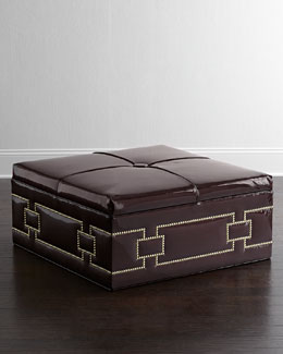 NM EXCLUSIVE Avenida Ottoman