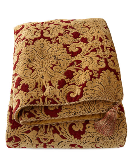 Bellissimo Queen Comforter