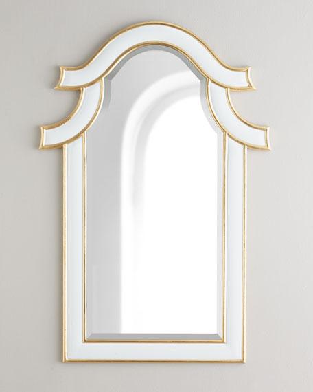 Katori Pagoda Mirror
