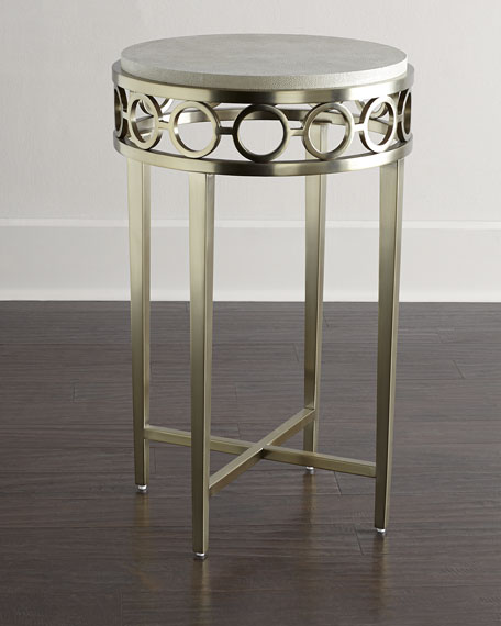 Odelia Side Table