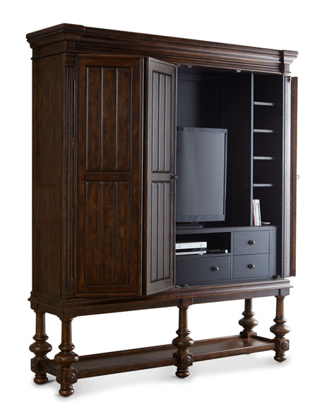 Sonoma Entertainment Cabinet