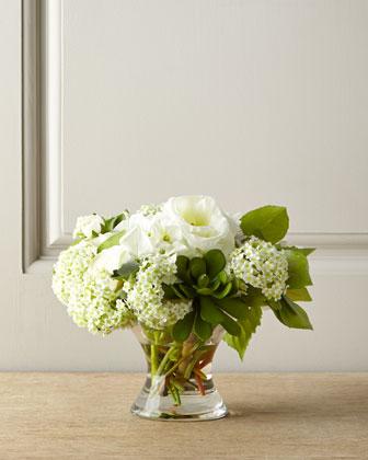 Josie Faux Floral Arrangement