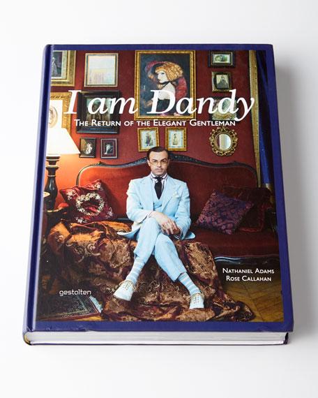 I Am Dandy Hardcover Book