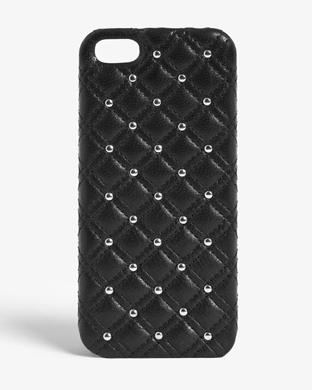 Studs Nappa iPhone 5/5s Case