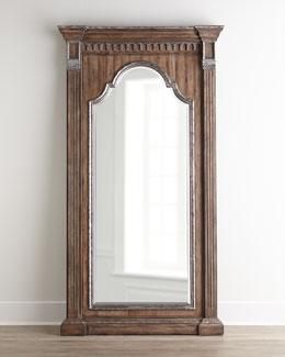 Marietta Floor Mirror
