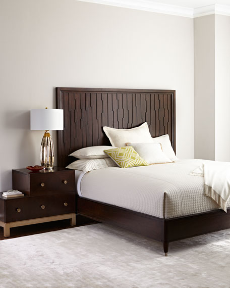 Marlina King Bed