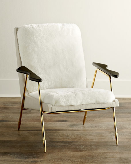 Ingmar Chair