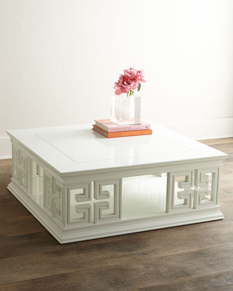 jonathan adler radcliffe coffee table. Black Bedroom Furniture Sets. Home Design Ideas