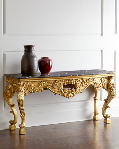 Isabella Console