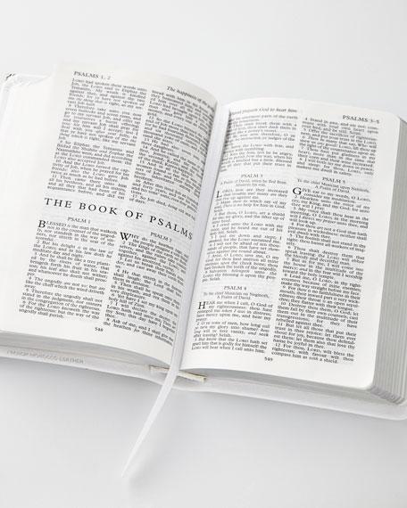 Embellished King James Bible