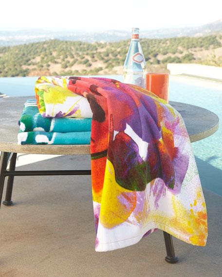 Garbo Beach Towel