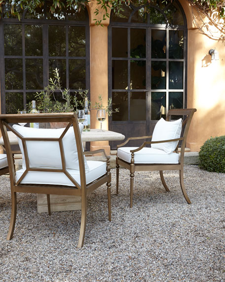 outdoor dining chairs on sale aluminum swivel patio lowes two