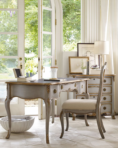 Serene Writing Desk
