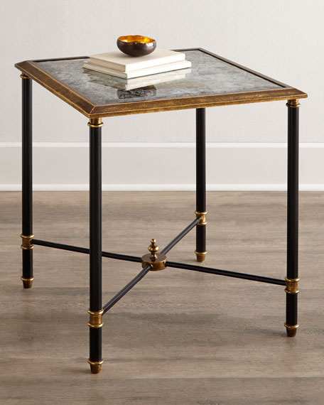 Neoclassical SideTable