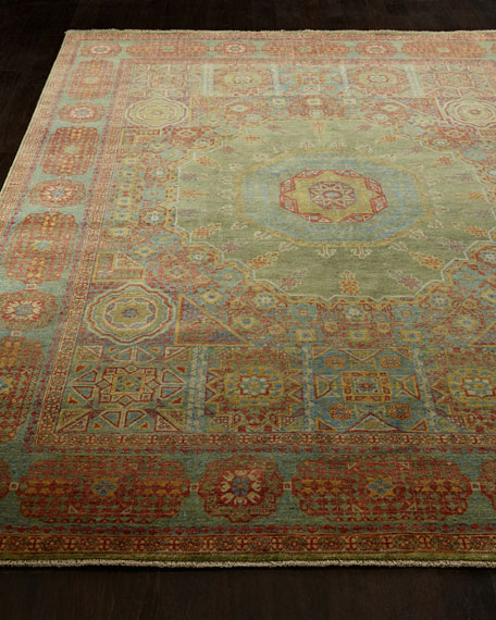 Exquisite Rugs Gina Rug, 12' x 15'