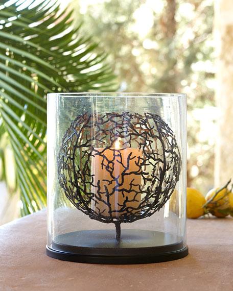 Aegean Outdoor Candleholder