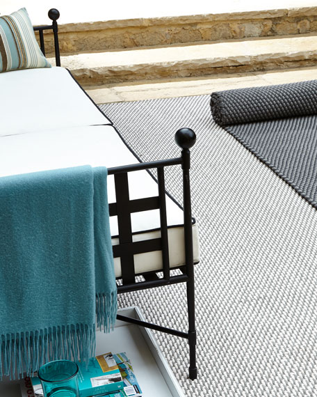 Dash & Albert Rug Company Foster Indoor/Outdoor Rug