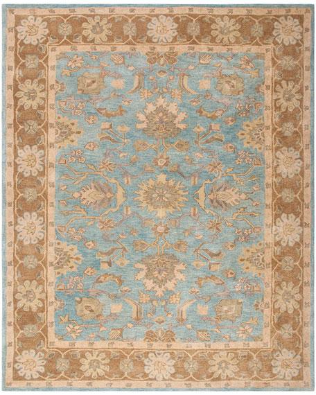Cressida Hand Tufted Rug, 4' x 6'