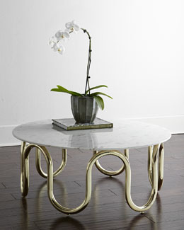 Scalinatella Coffee Table