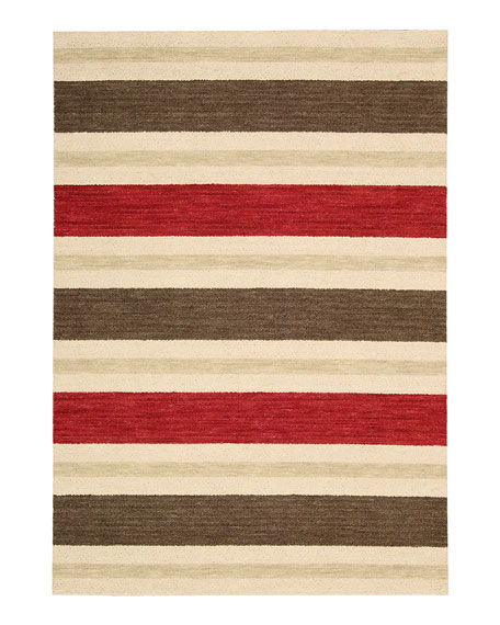 "Oxford Savannah Rug, 7'9"" x 10'10"""