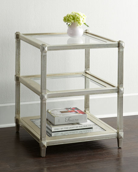 Berkley Side Table