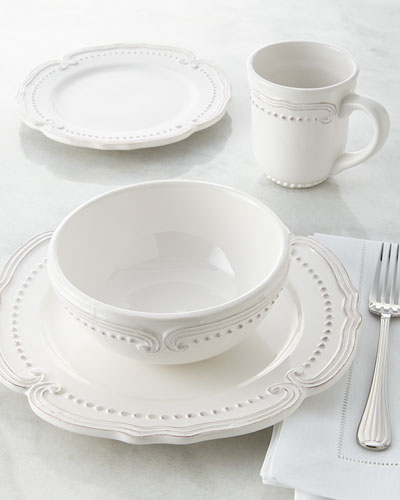 16-Piece Bianca Victoria Dinnerware Service