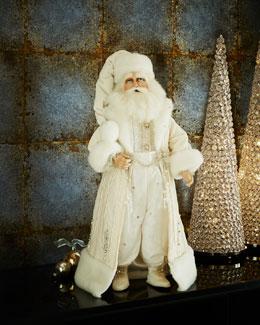 Snow King Santa