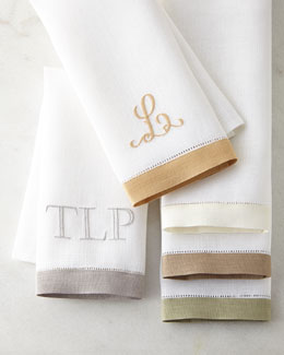 Two Guest Towels