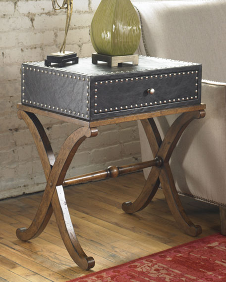 Lisa Side Table