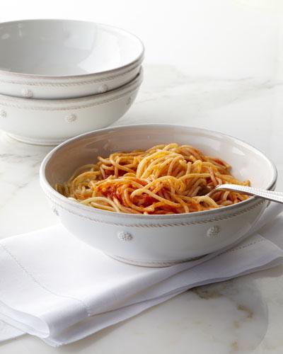 Berry & Thread Pasta Bowl